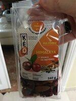 Mix hymalaya - Product - fr