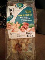 Mix de Noix - Product