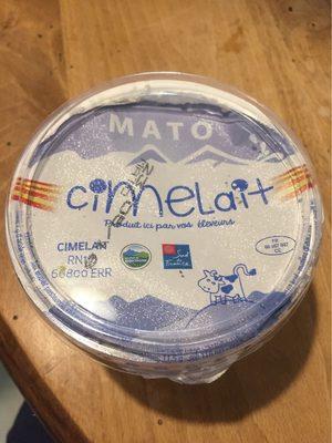 Mato cimelait - Product - fr