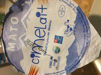 Mato cimelait - Ingredients - fr