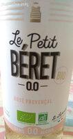 Le Petit Beret - Prodotto - fr
