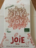 Joie Gras - Product - fr