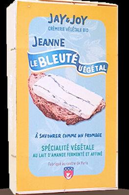 Jeanne le bleuté végétal - Product