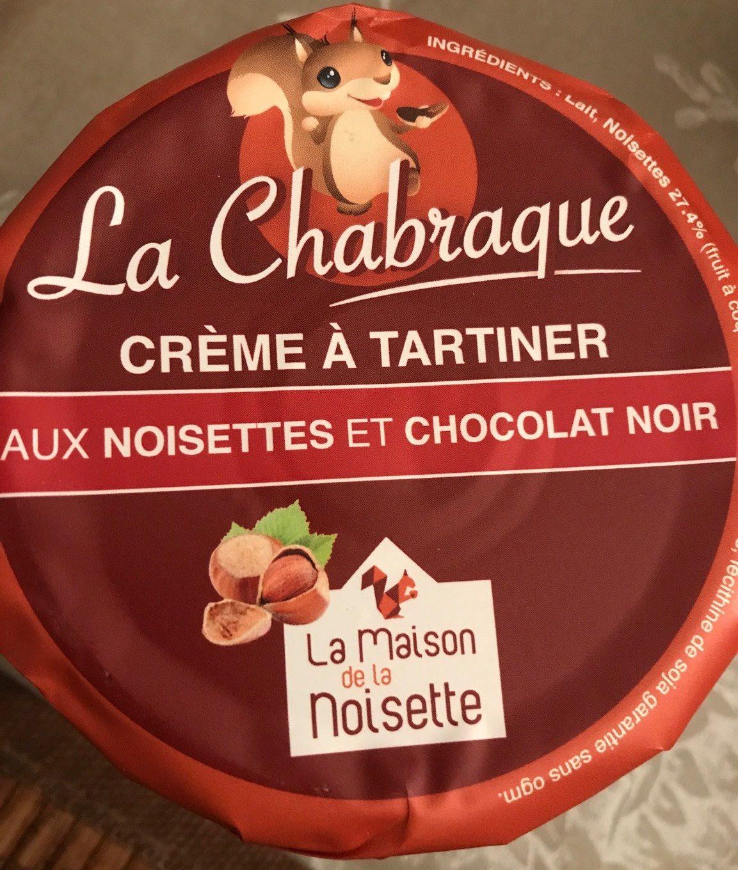 La Chabraque La Maison De La Noisette 260 G