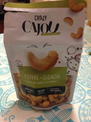 Crazy cajou - Product