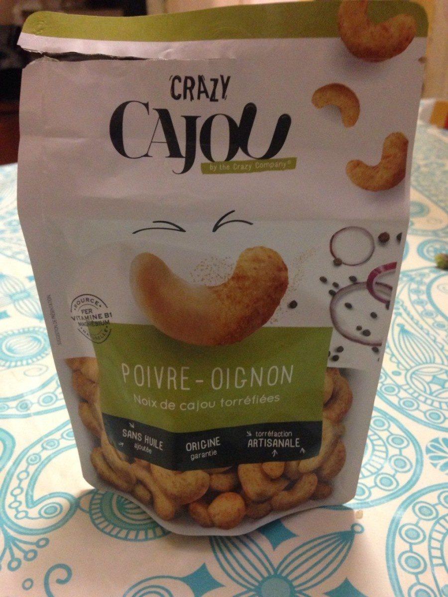 Crazy cajou - Product - fr