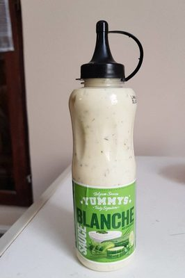 Sauce blanche - Product