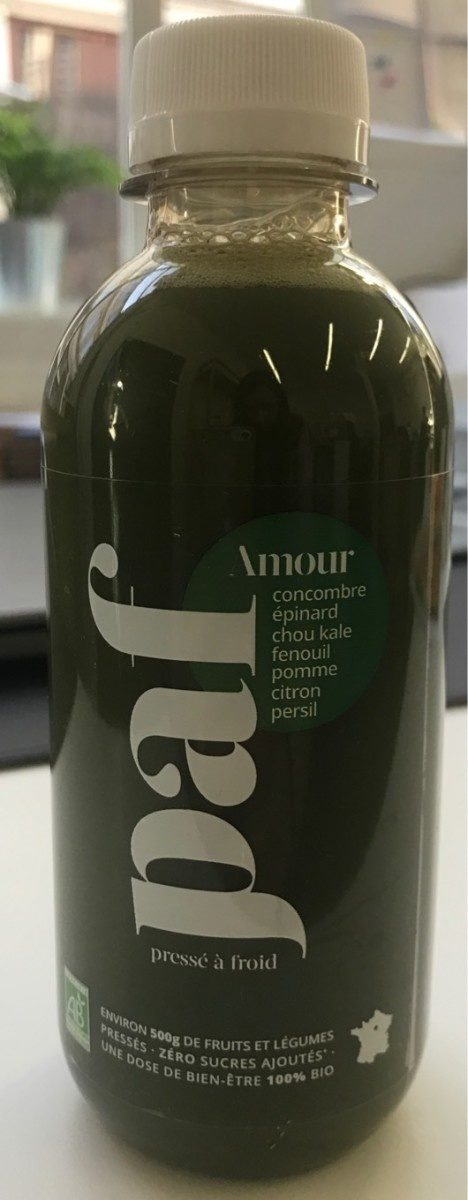 Jus Amour - Product - fr
