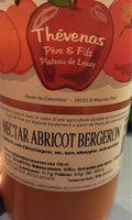Nectar abricot bergeron - Product