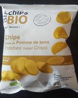 Chips a Base De Pomme De Terre - Product