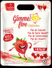 Fruits stars fraise - Product