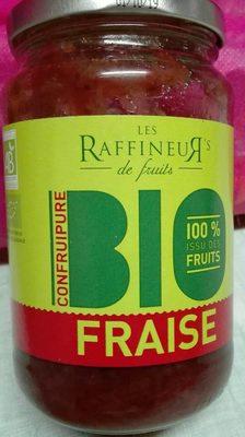 Confruipure bio 100% issu des fruits - Product - fr