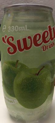 Sweety - Produit - fr