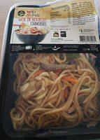 Wok de nouilles chinoises - Product