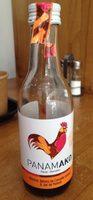 Hibiscus, cannelle et jus de pomme - Product - fr