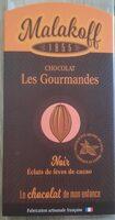 Chocolat les gourmandes - Produit - fr