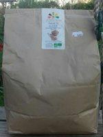 Farine de blé bise - Product - fr