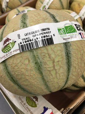 Melon BIO - Produit