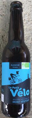 Biere blanche - Produit - fr