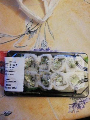 Sushi - Product