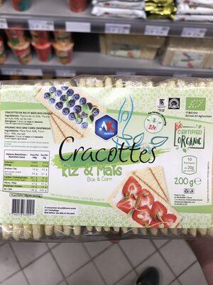 Cracottes - 3