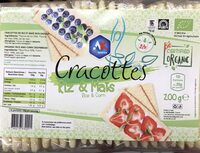 Cracottes - Product - fr