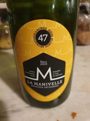 La Manivelle 47 - Prodotto - fr