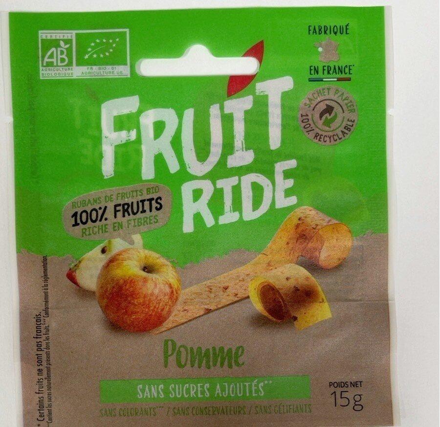Fruit Ride Pomme - Product - fr