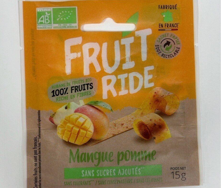 Fruit Ride Mangue pomme - Product - fr