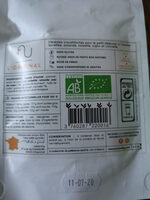 Granola - Ingredients - fr