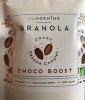 Granola choco boost - Product