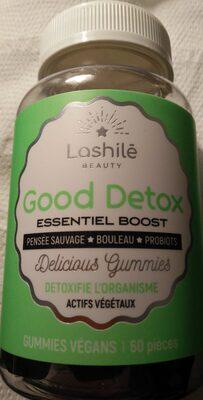 Good detox - 1