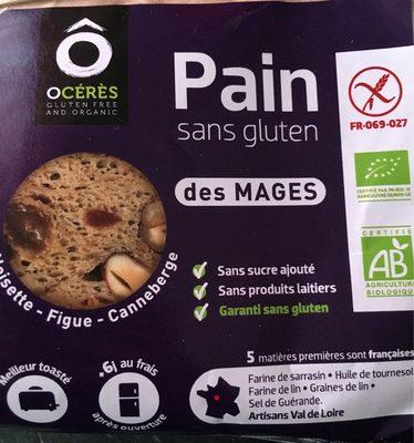 Pain des mages - Product