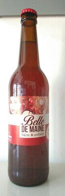 Belle de Maine ambrée - Product - fr