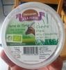Chèvre frais ail et ciboulette au lait cru - Produit