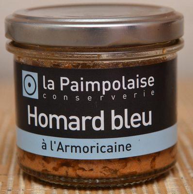 Homard Bleu à l'Armoricaine - Product