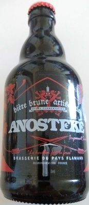 Anostéké Brune - Product