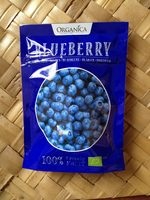 Blueberry - Product