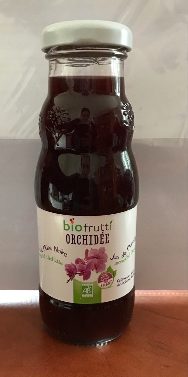 Orchidee - Product