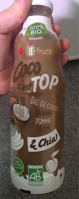 Coco c'est top - Produit - fr