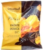 Pétales de patate douce bio - Produit