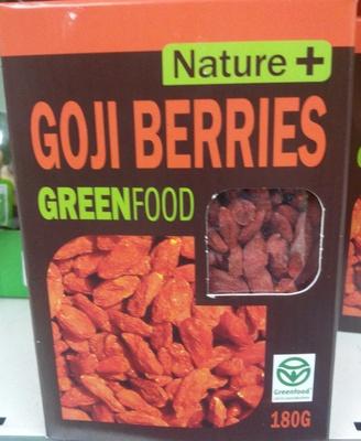 Goji berries - Product