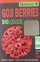 Baie de goji bio - Product - fr