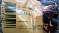 Praline - Product