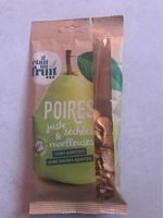 POIRES SECHEES - Product - fr