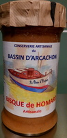 Bisque de homard artisanale - Product