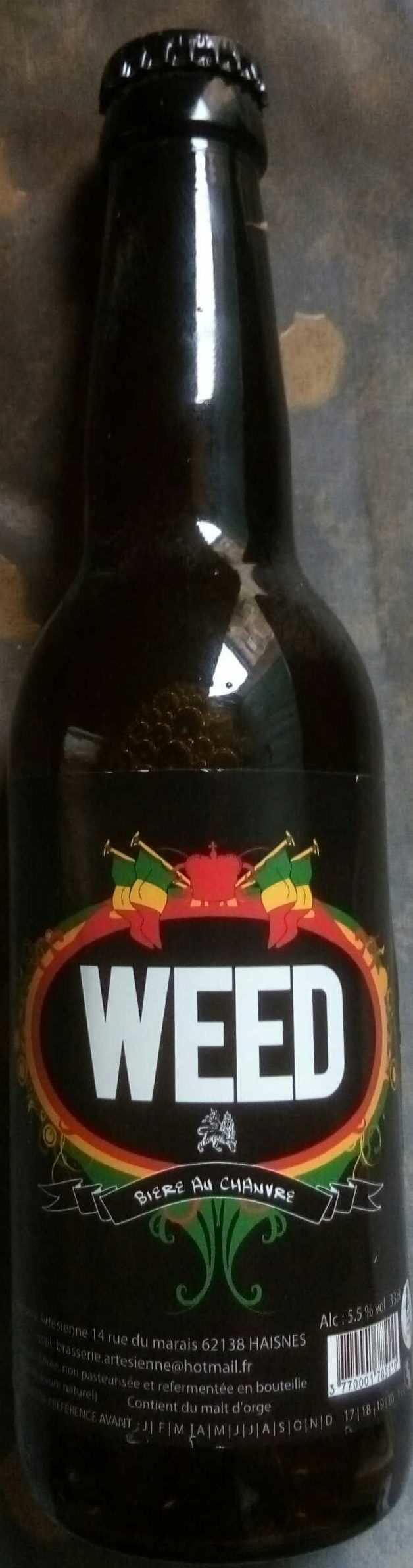 Weed - Product