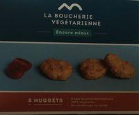 Nuggets vegetarien - Produit