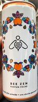 Bee Zen parfum pêche - Producto