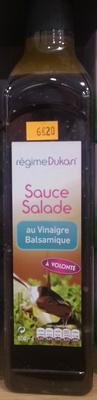 Sauce salade au Vinaigre Balsamique 6% MG - Prodotto - fr